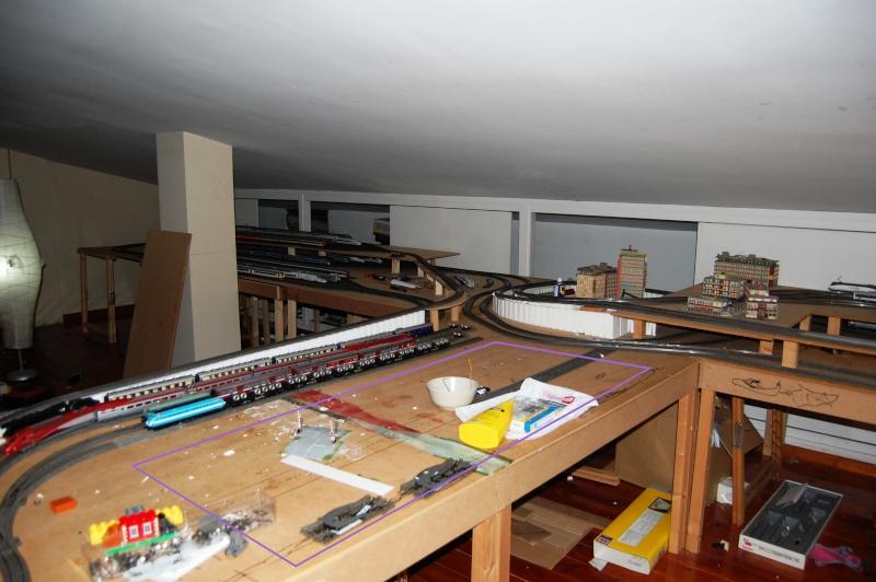 Mon Reseau - Une ville en construction...Epoque IV-V-VI Dsc_0210