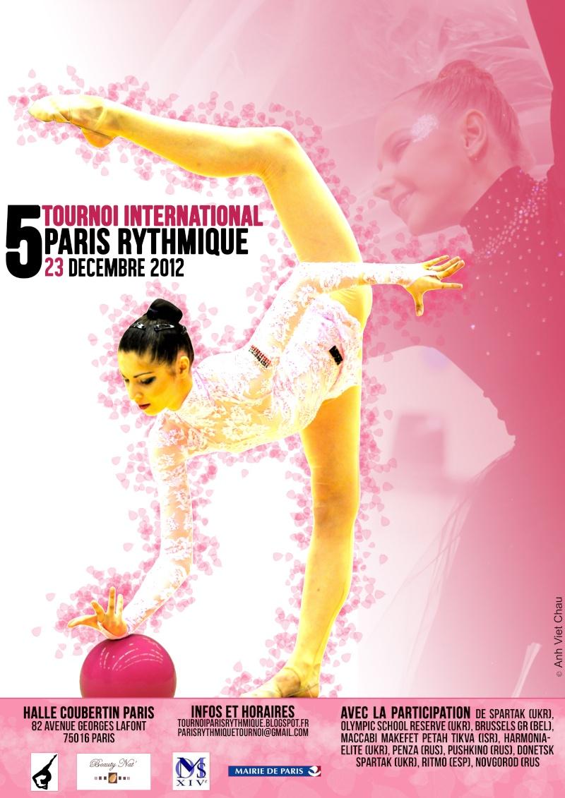 Tournoi Paris Rythmique 2012 Tourno11