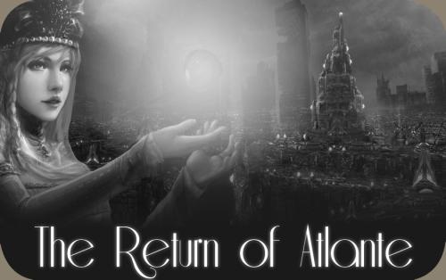 Partenariat pour The Return of Atlantes Sans_t10