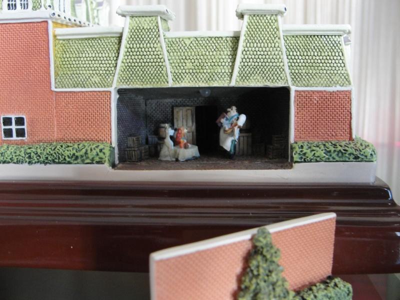 Mon Mini Main Street USA Walt Disney World by Olszewski ...FIN....Vidéo récap p5 01510