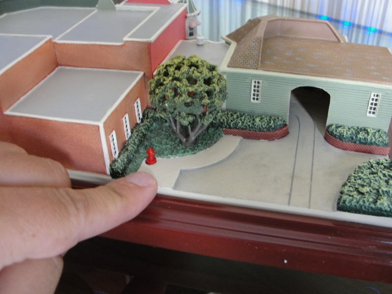 Mon Mini Main Street USA Walt Disney World by Olszewski ...FIN....Vidéo récap p5 01610