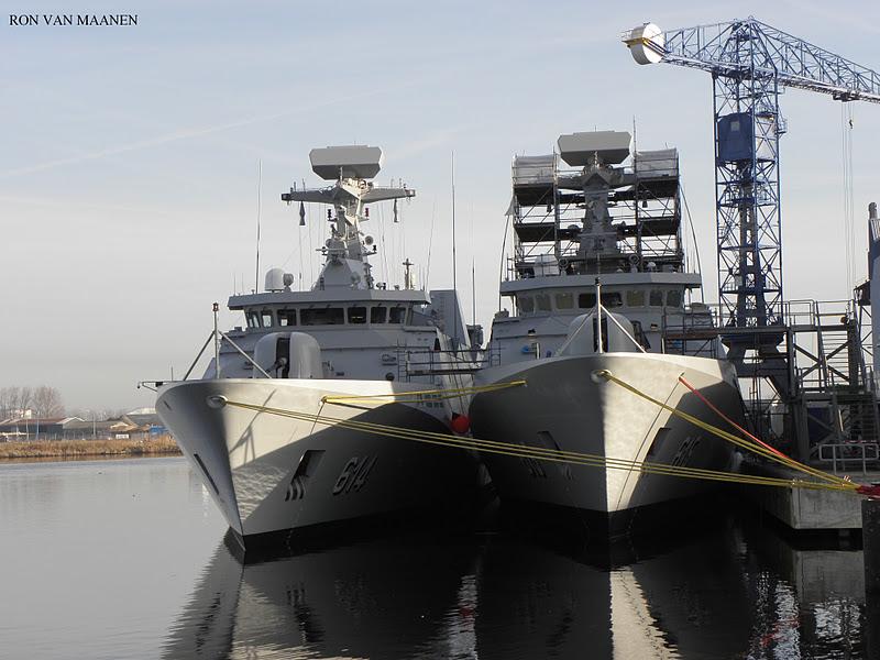 """البحرية الملكية المغربية تتسلم فرقاطة """"طارق بن زياد"""" من فئة سيغما  - صفحة 2 P1160011"""