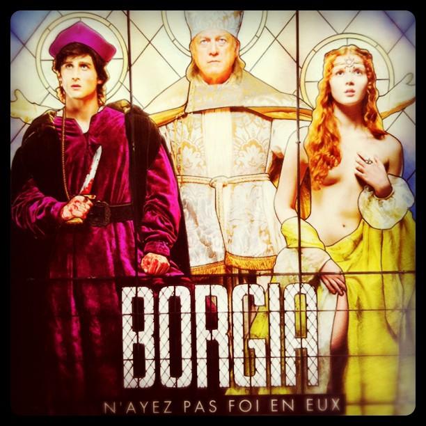 [Série] Borgia Borgia10