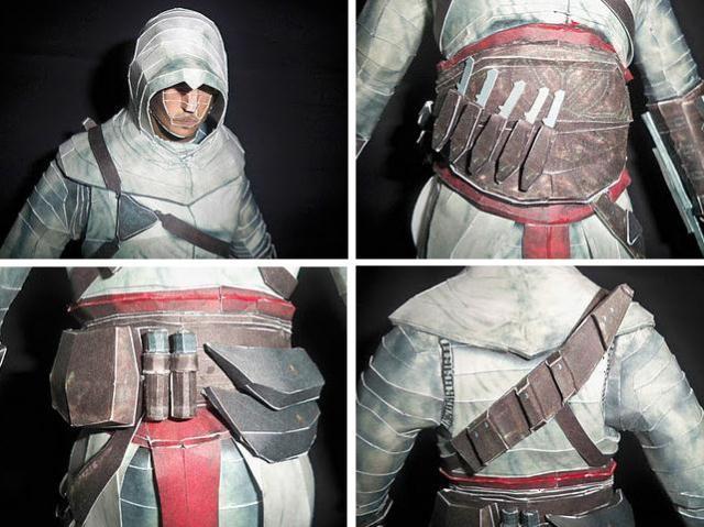 Assasins Creed kostenloser Download Altair11