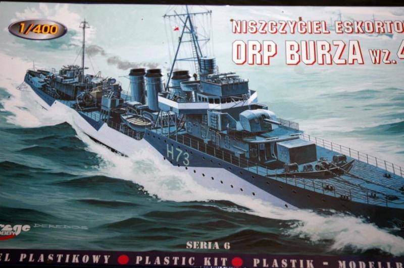 ORP Burza von Mirage Hoby in 1/400 K800_164