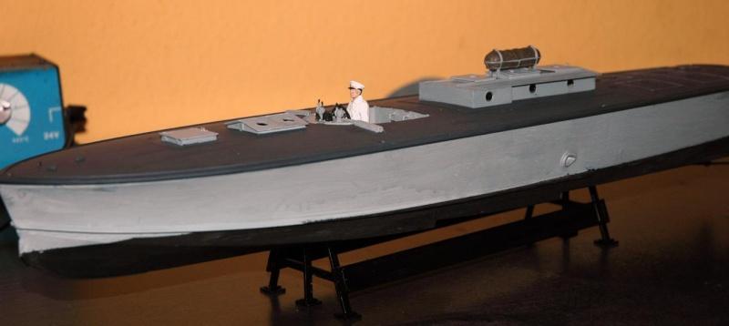 M.A.S. Typ 500 in 1/35 von Italeri K800_d11