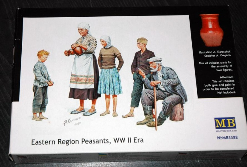 Master Box 3588 Eastern Region Peasants K800_d73