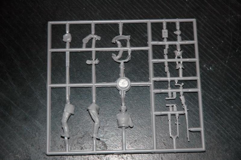ICM Preussische Linieninfantrie 1/35 K800_d89