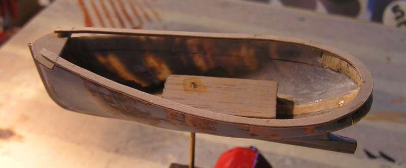 Construction en bateau-moule du remorqueur le Paterson 1613