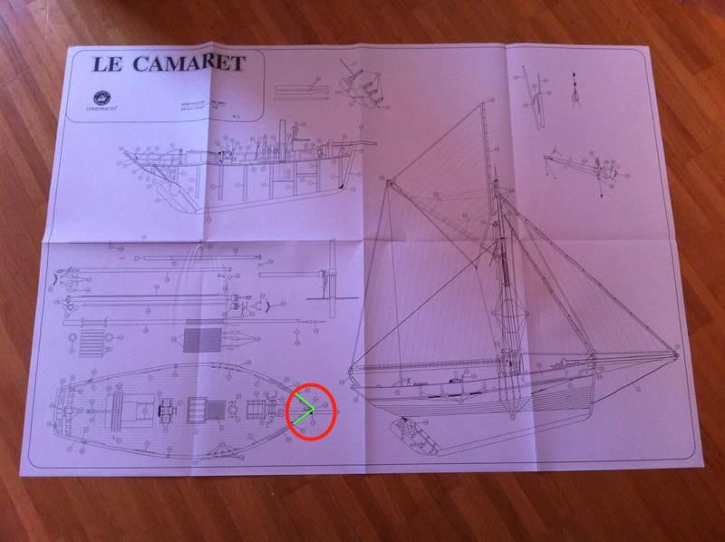 Le Camaret au 1:35 - Constructo - Page 2 20110711