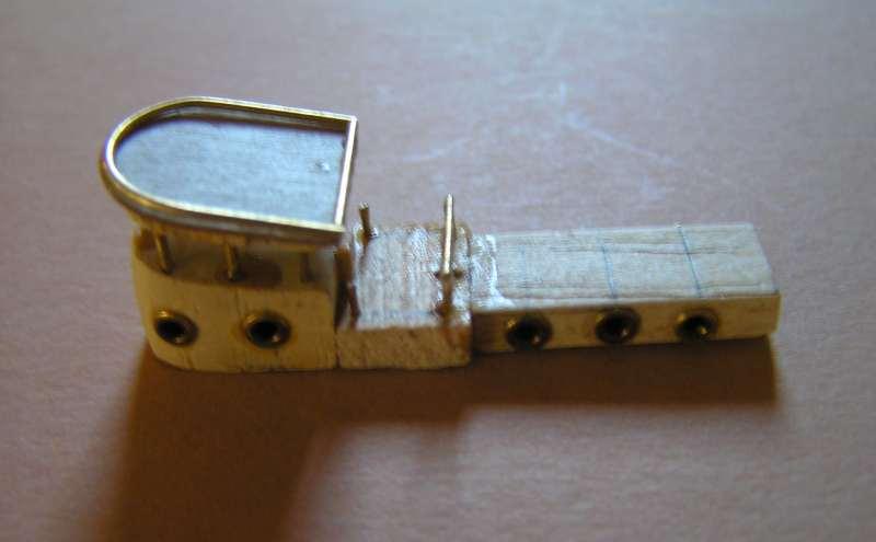 Construction en bateau-moule du remorqueur le Paterson 2514