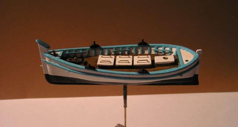 'un Llaud en bateau-moule  - Page 2 2612