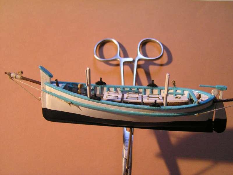 'un Llaud en bateau-moule  - Page 2 31x10