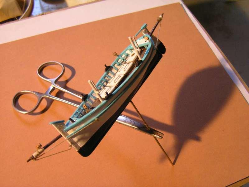 'un Llaud en bateau-moule  - Page 2 3213