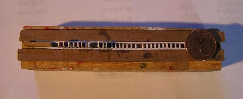 Construction en bateau moule du remorqueur l'HIPPOPOTAME  3217