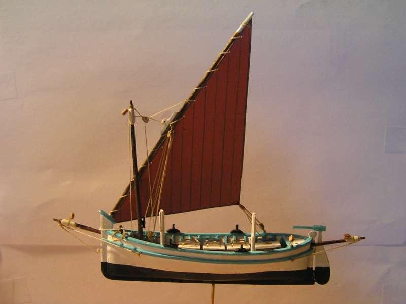 'un Llaud en bateau-moule  - Page 2 3313
