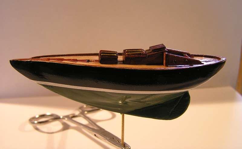 Pen Duick en   bateau-moule  3411
