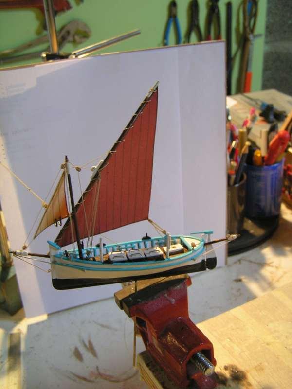 'un Llaud en bateau-moule  - Page 2 3412