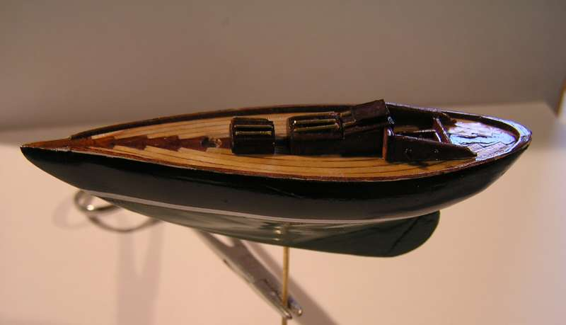 Pen Duick en   bateau-moule  3512