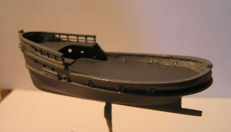 Construction en bateau moule du remorqueur l'HIPPOPOTAME  - Page 2 3514