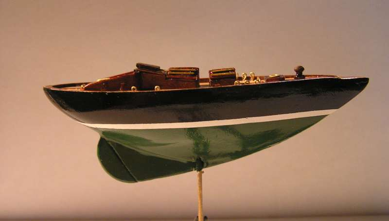 Pen Duick en   bateau-moule  3712