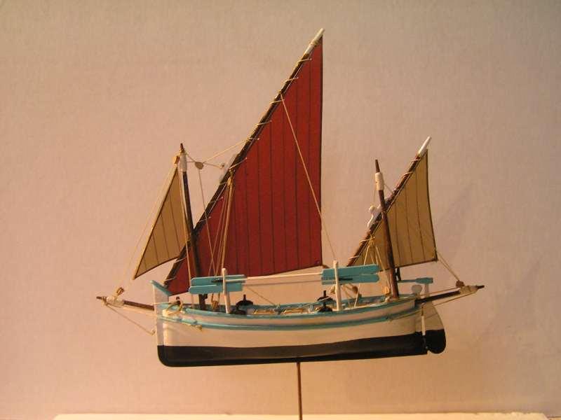 'un Llaud en bateau-moule  - Page 3 3713