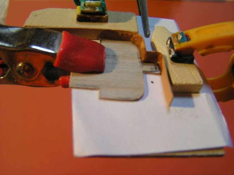 Construction en bateau moule du remorqueur l'HIPPOPOTAME  - Page 2 4016