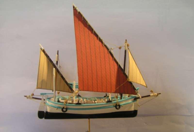 'un Llaud en bateau-moule  - Page 3 4112