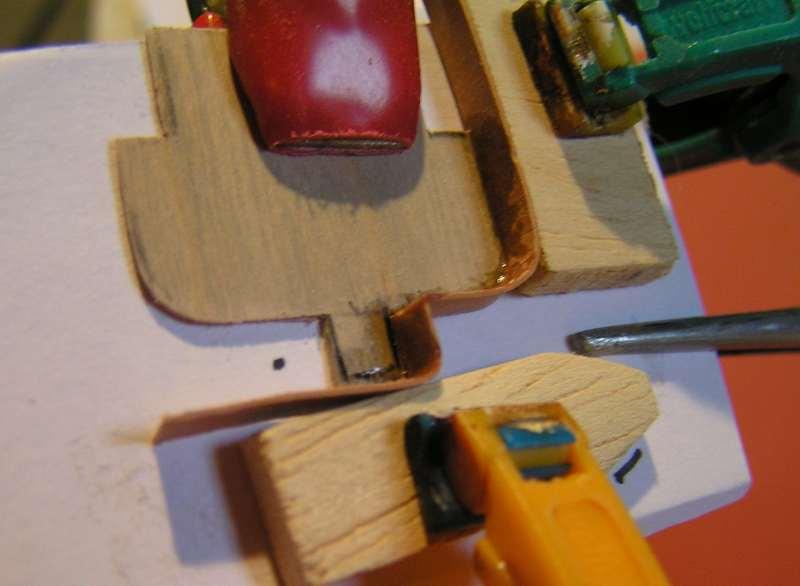 Construction en bateau moule du remorqueur l'HIPPOPOTAME  - Page 2 4114