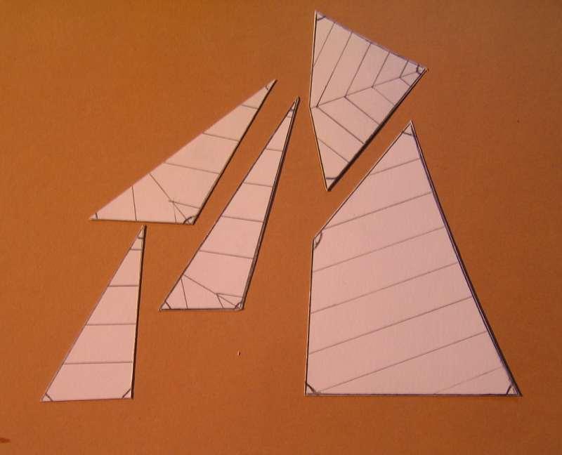 Pen Duick en   bateau-moule  - Page 2 4212