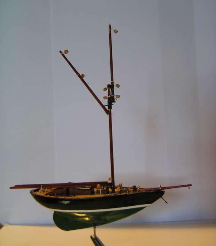 Pen Duick en   bateau-moule  - Page 2 4311