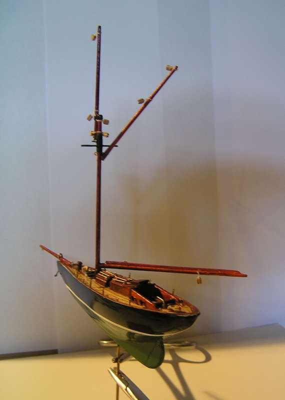 Pen Duick en   bateau-moule  - Page 2 4411