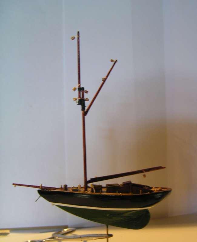 Pen Duick en   bateau-moule  - Page 2 4512
