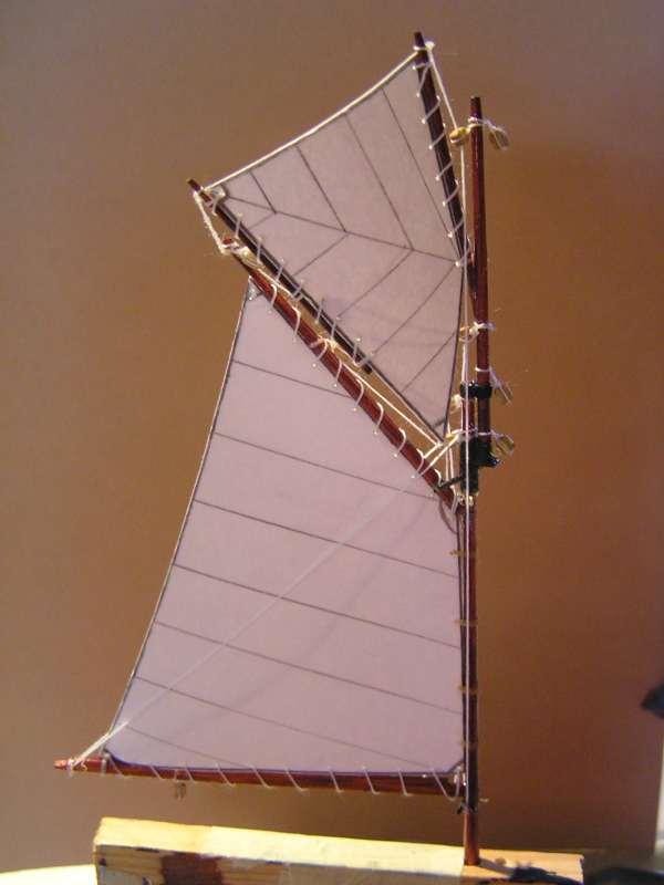 Pen Duick en   bateau-moule  - Page 2 4610
