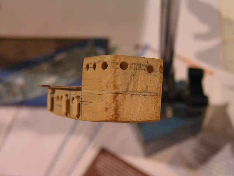 Construction en bateau moule du remorqueur l'HIPPOPOTAME  - Page 2 4613