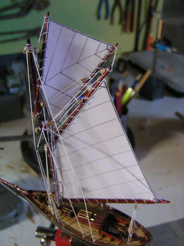 Pen Duick en   bateau-moule  - Page 2 4812