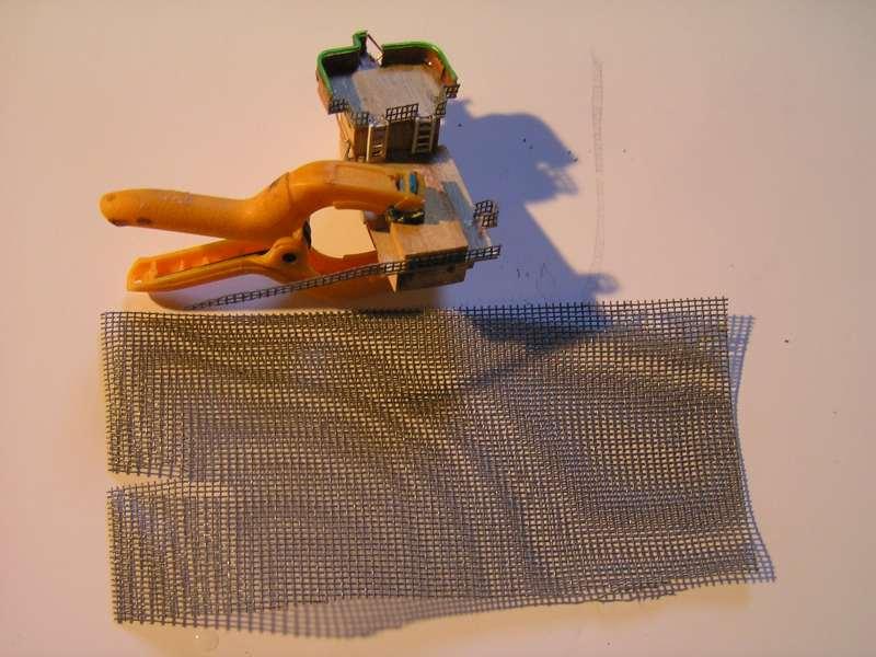 Construction en bateau moule du remorqueur l'HIPPOPOTAME  - Page 2 4915