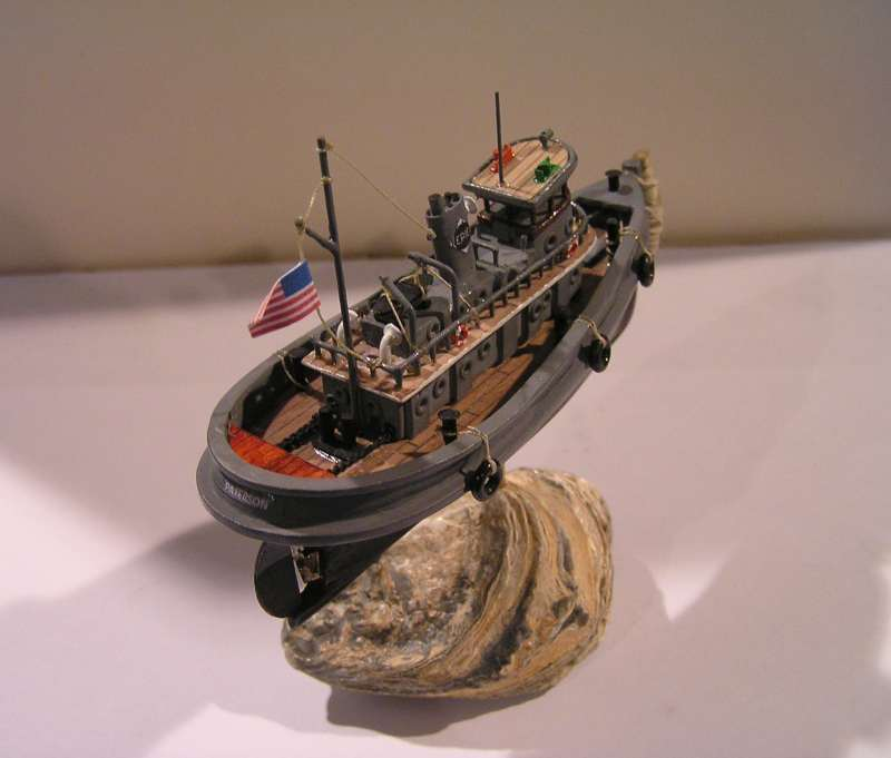 HMS Victory revell 1/225 eme - Page 2 5113