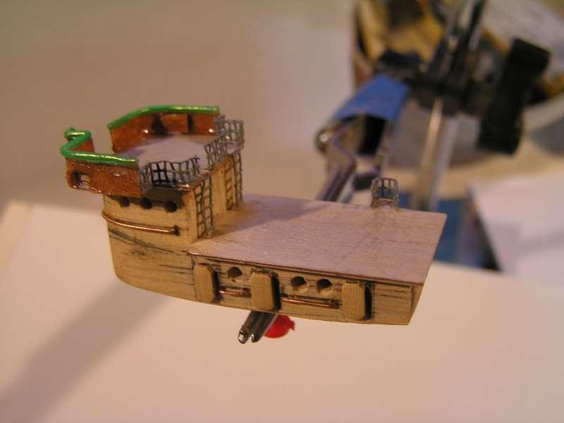 Construction en bateau moule du remorqueur l'HIPPOPOTAME  - Page 2 5115