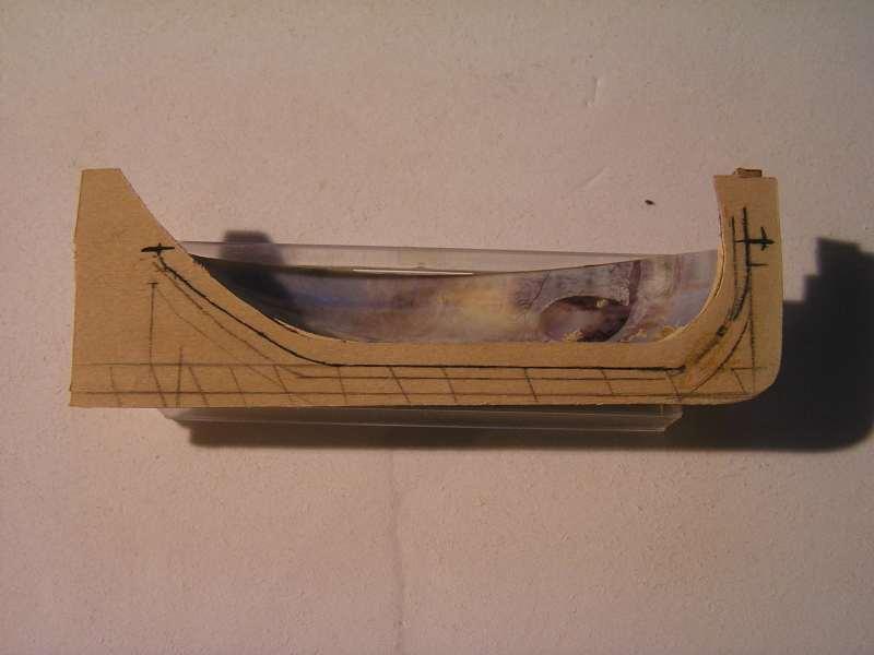 Construction en bateau-moule du remorqueur le Paterson 515