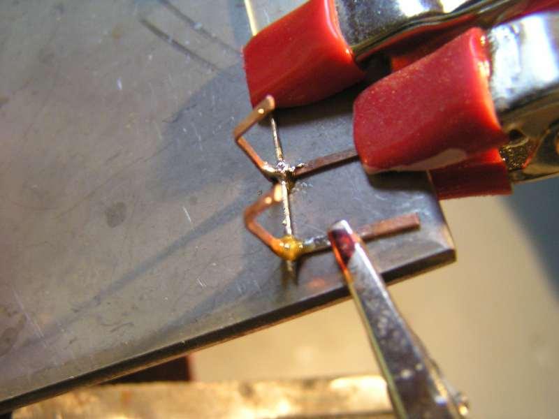 Construction en bateau moule du remorqueur l'HIPPOPOTAME  - Page 2 6110