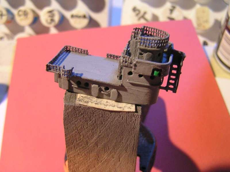 Construction en bateau moule du remorqueur l'HIPPOPOTAME  - Page 2 6512