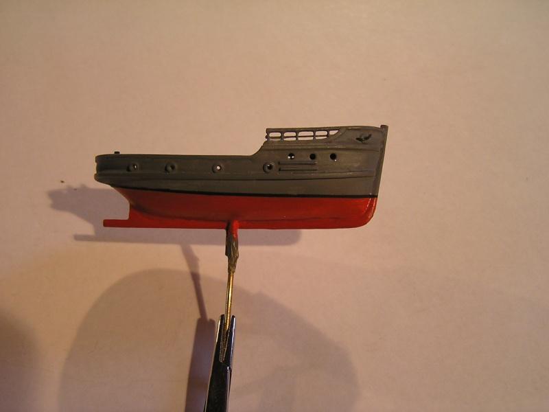 Construction en bateau moule du remorqueur l'HIPPOPOTAME  - Page 2 6613