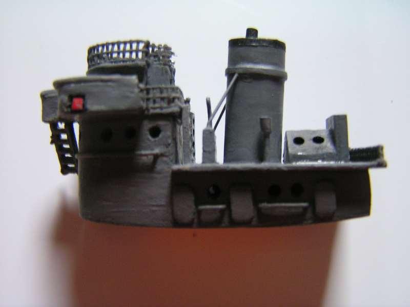 Construction en bateau moule du remorqueur l'HIPPOPOTAME  - Page 2 7311