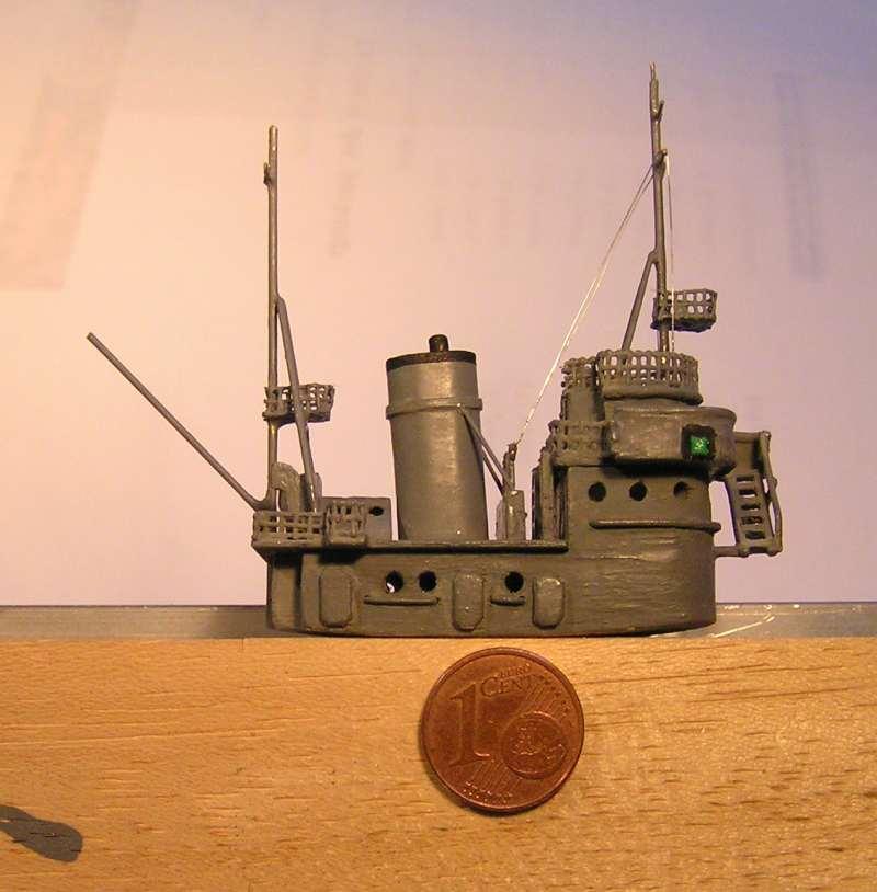 Construction en bateau moule du remorqueur l'HIPPOPOTAME  - Page 2 7611
