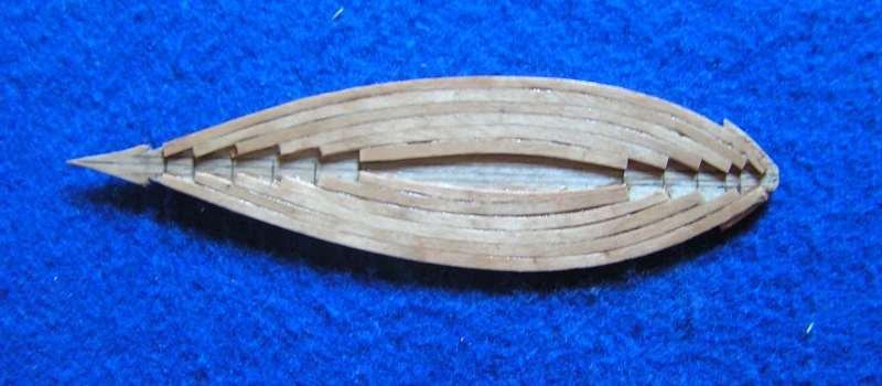 Pen Duick en   bateau-moule  811