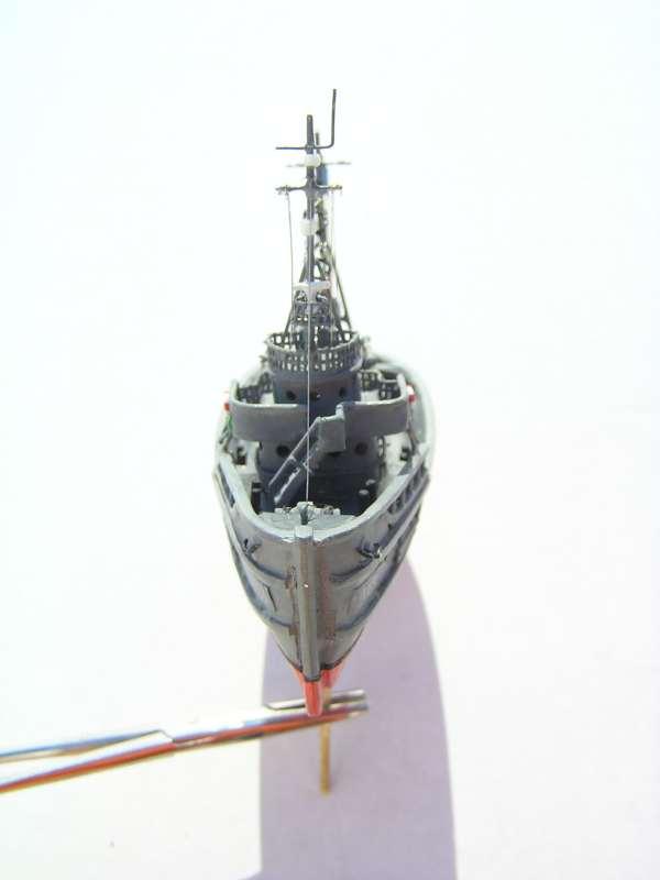 Construction en bateau moule du remorqueur l'HIPPOPOTAME  - Page 2 8510