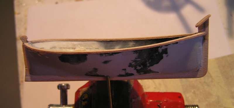 'un Llaud en bateau-moule  914