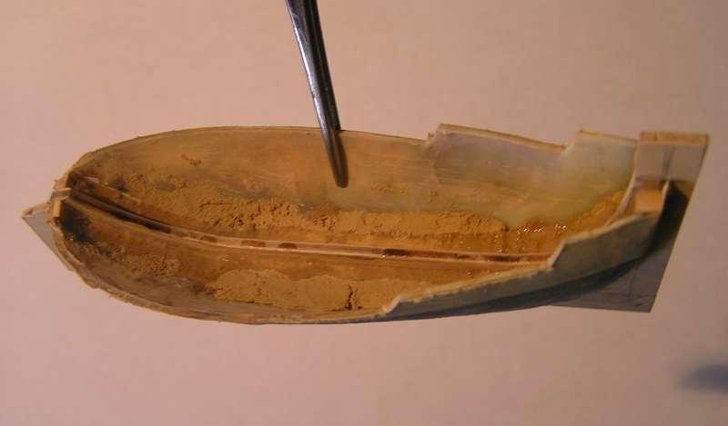 Construction en bateau moule du remorqueur l'HIPPOPOTAME  920
