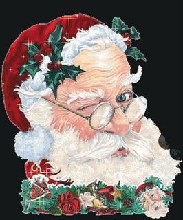 joyeux Noel & bonne année  PAPA NOEL EST PASSE ICI ! Blog_p10